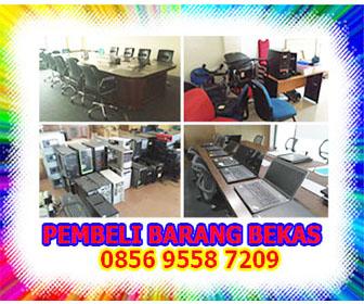 Jual Barang Bekas Kantor Dan Rumah Tangga Jakarta Utara  0281f6af65